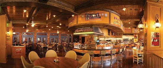 Pearl's Oyster Bar at Ameristar Casino