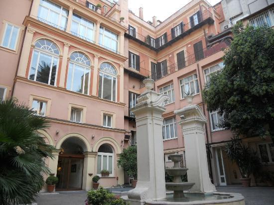hotel roma domus in rome - photo#4