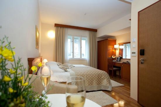 Royal Suites: Quiet rooms