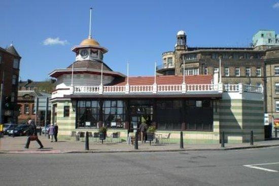 The Battlefield Rest Glasgow Restaurant Reviews Phone Number Photos Tripadvisor