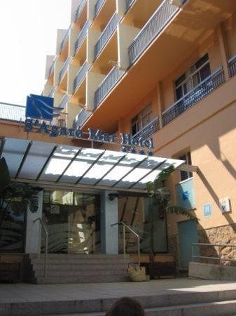 Hotel GHT S'Agaro Mar Hotel : Hotel