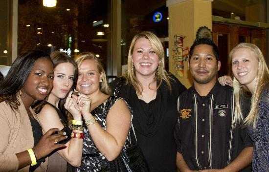 Corona Cigar Company & Diamond Crown Cigar : Three is company, five is a Party!