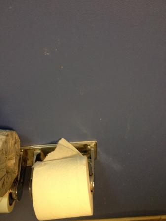 DoubleTree by Hilton Hotel Buffalo - Amherst: crime scene??