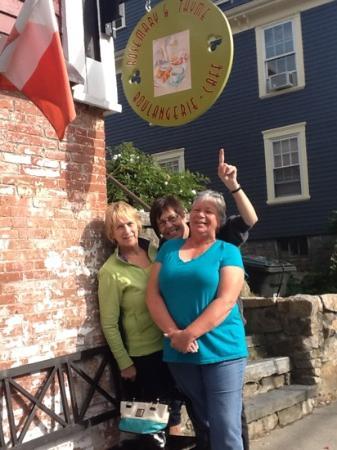 Rosemary & Thyme, Newport, RI