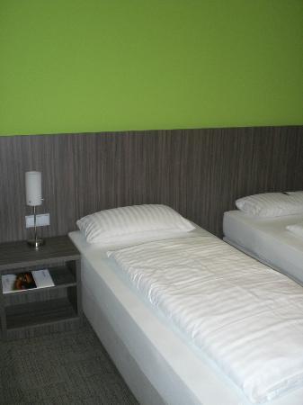 Hotel Ambiente: Doppelzimmer zur Einzelbelegung