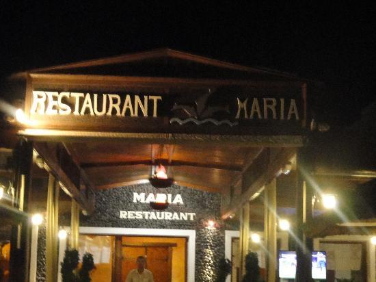 Maria Taverna: maria