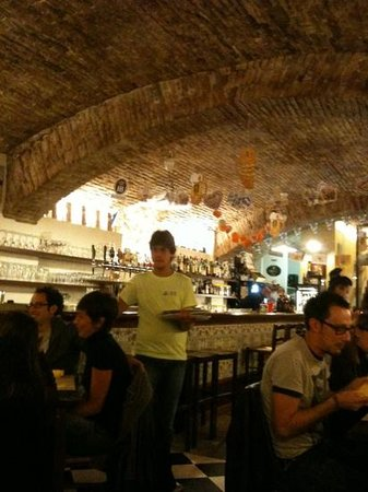 Raspo - La Brasserie: 4LEE :)))