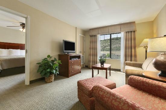 """Homewood Suites by Hilton Denver Littleton: Enjoy a true """"Colorado"""" experience when staying as our guest."""