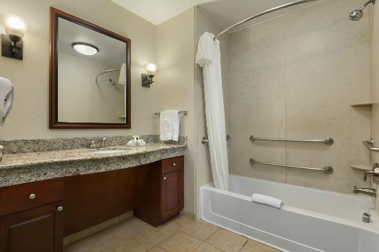 Homewood Suites by Hilton Denver Littleton: Our handicapped rooms ensure accessibility for all of our guests.