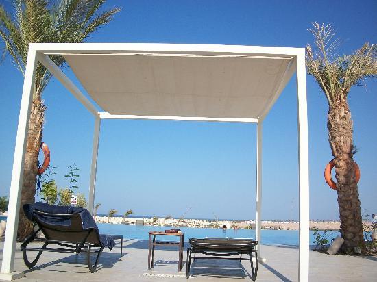 Steigenberger Makadi Hotel: Pool