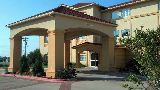 La Quinta Inn  U0026 Suites Woodway - Waco South - Updated 2017 Prices  U0026 Hotel Reviews  Tx