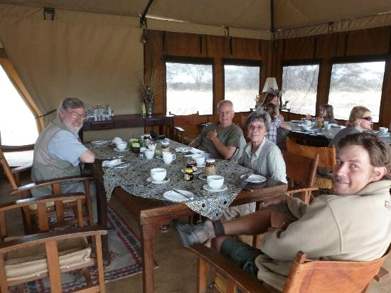 Manyara Ranch Conservancy: Just scrumptuous