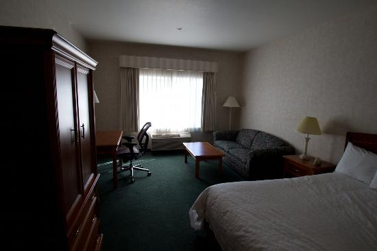 La Quinta Inn & Suites Coeur d' Alene: Room with King Bed
