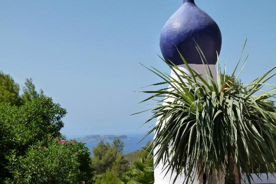 Casa Datscha : View