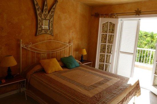 Casa Datscha: Bedroom