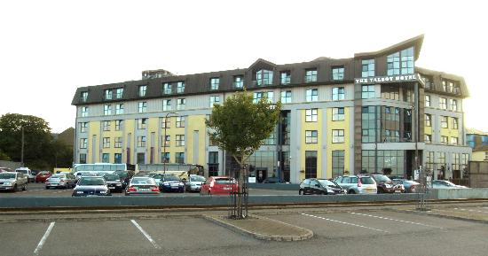 Talbot Wexford The Hotel