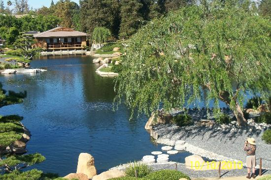 Love This Place Picture Of The Japanese Garden Los Angeles Tripadvisor