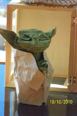 Origami diorama masterpieces, a great place to see and a bit of ... | 450x299
