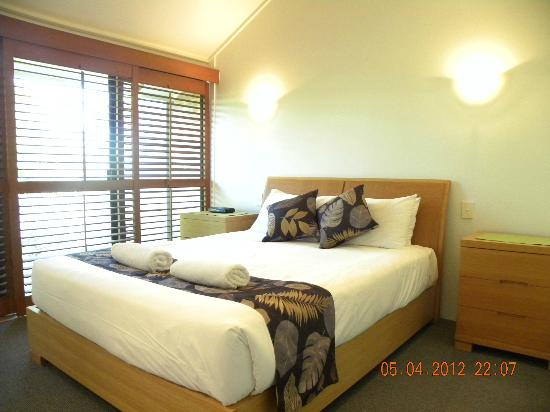 Glen Eden Beach Resort: Unit 37-Newly renovated-3 bedder