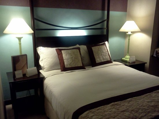 Vivere Hotel: ♡♥ our bedroom ♡♥