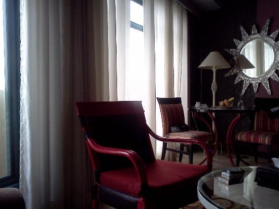 Vivere Hotel: chillax