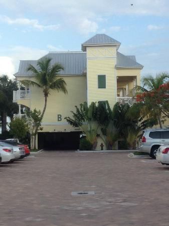 Southernmost Beach Resort: hotel