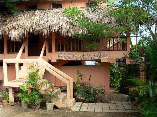Hotel Vista Rio: Entry