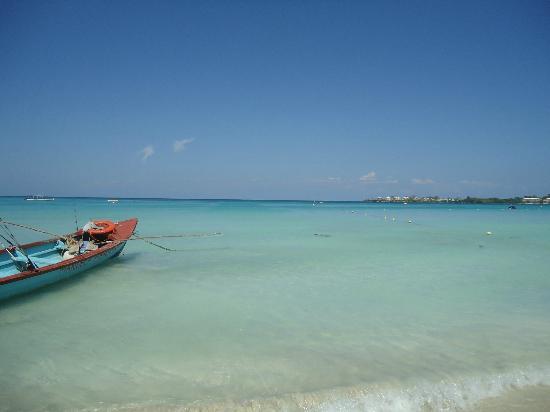 Hotel Riu Negril Bay Beach
