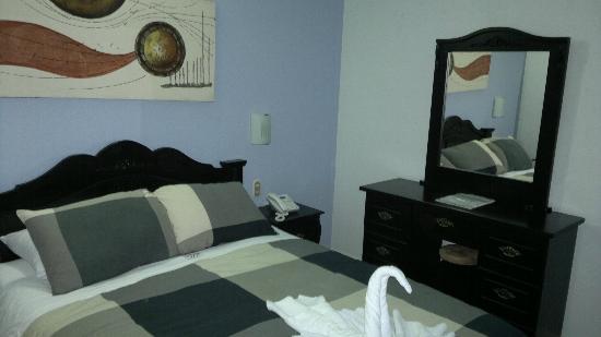 Hotel Eskalima: Habitación Suite