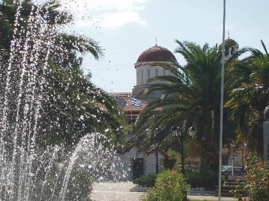 波提狄亞黃金海岸大飯店照片