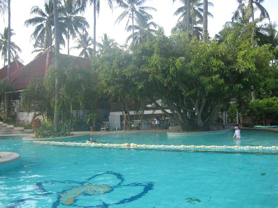Bahura Resort and Spa: pool