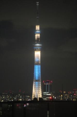 Sumida, Japan: Sky Tree