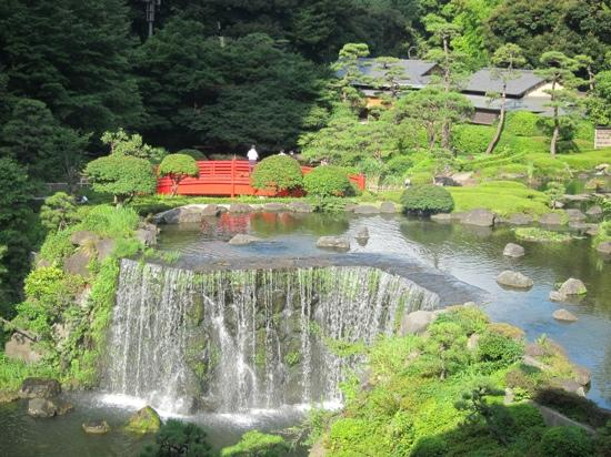 New Otani Garden - Picture of Hotel New Otani Tokyo The Main, Chiyoda - TripA...
