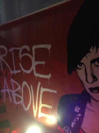 Contemporary Arts Center : Andy Warhol Exhibit Opening