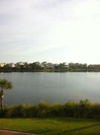 Carillon Beach Resort Inn: view