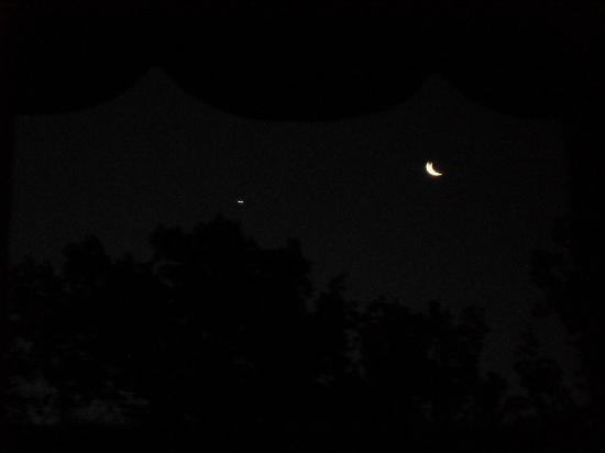 Hotel Storfors : Venus y la Luna 04:00 AM