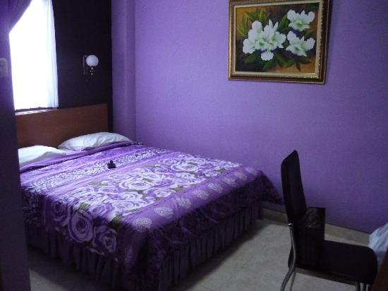 Ardellia Hotel: Standard Room