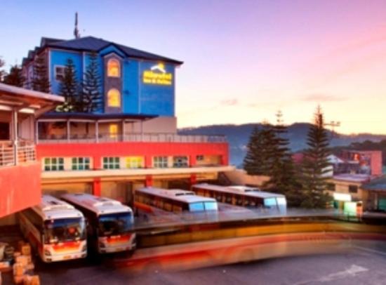 Microtel Inn & Suites by Wyndham Baguio: Microtel Baguio