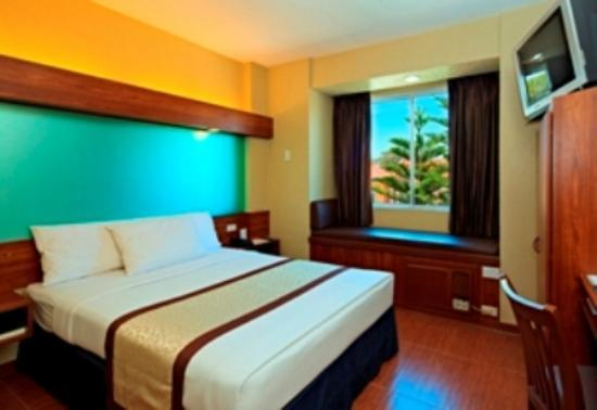 Microtel Inn & Suites by Wyndham Baguio : Single Room