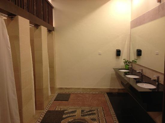 Holiday Inn Melaka : le spa detente