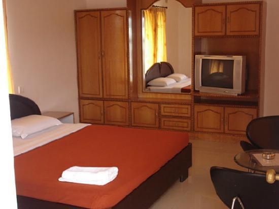 Araku Room Booking