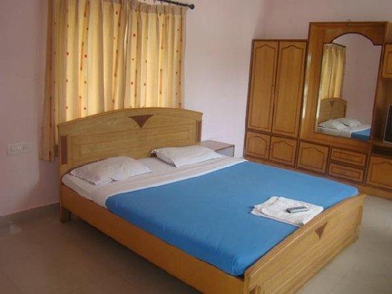 Krishnatara comforts araku valley andhra pradesh - Araku valley resorts with swimming pool ...