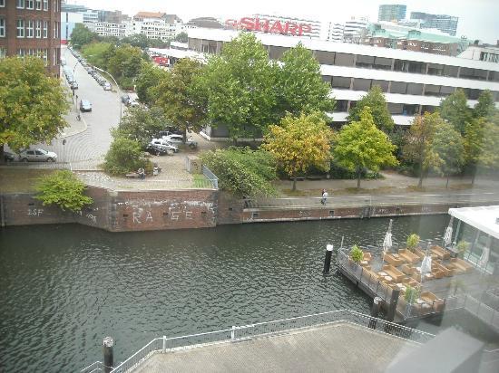 Mercure Hotel Hamburg City Amsinckstr   Hamburg