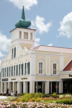 3134fb6452 Designer Outlet Parndorf - 2019 All You Need to Know BEFORE You Go ...