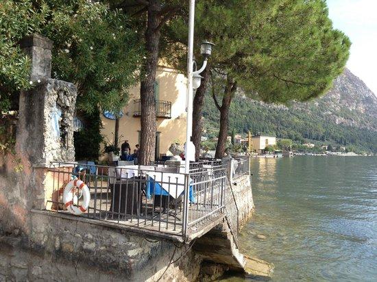 Predore, Italien: non male vero ?