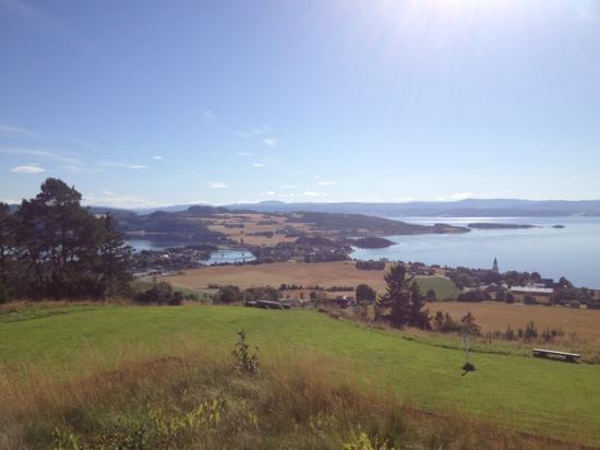 Oyna: fantastic view!