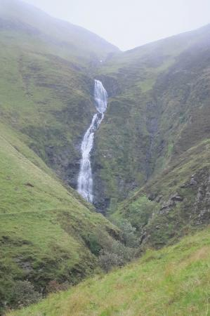 Buchan Guest House: Grey Mares Tail