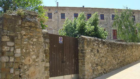 Miqve: Old city