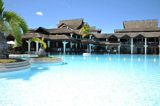 Sofitel Mauritius L'Imperial Resort & Spa: 1