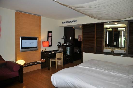 Sofitel Mauritius L'Imperial Resort & Spa: 3